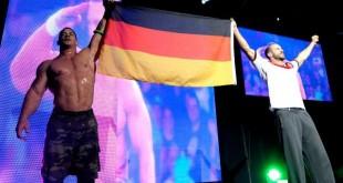 WWE تستعد لإطلاق شبكتها فى ألمانيا عام 2016 أهم أخبار المصارعة كل الأخبار  شبكة WWE أخبار المصارعة الحرة 2015 أخبار المصارعة 2015