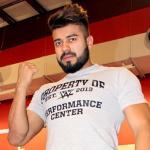 WWE تتعاقد مع مصارع مقنع شهير