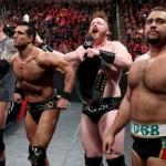 ماهي أقوى عصابة في عروض WWE ؟