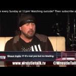 نجم WWE السابق يعطي نصيحة للمواهب الجديدة (فيديو)