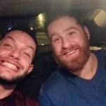 عودة سامي زين ومواجهة بطلNXT (فيديو) والإتحاد يرّوج لإيريك روان