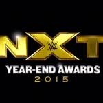 تربل اتش يعلن عن جوائز العام في NXT