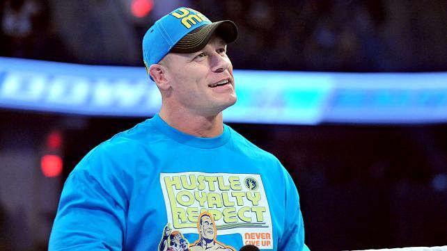 WWE تبدأ التمهيد لعداوة ومواجهة جون سينا في الرسلمينيا 33؟ (فيديو)