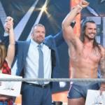 هل يشارك أحد مواهب NXT في الرويال رامبل؟