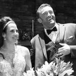 بطلة الديفاز السابق تتزوج نجم TNA السابق