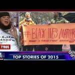 """برودس كلاي يدعم حملة """"حياة السود مهمة"""""""