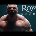 شاهد الفيديو الترويجي الخاص بالوحش ليسنر في رويال رامبل