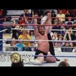 تعرّف على الفائز بأول معركة ملكية في التاريخ (فيديو)