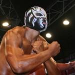 تفاؤل بعد انطلاقة النجم المكسيكي لا سومبرا مع WWE