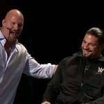 ستيف أوستن يعلّق على مشهد سينا ورينز وما ينقص حلبة الشرف للتألق بجانب WWE