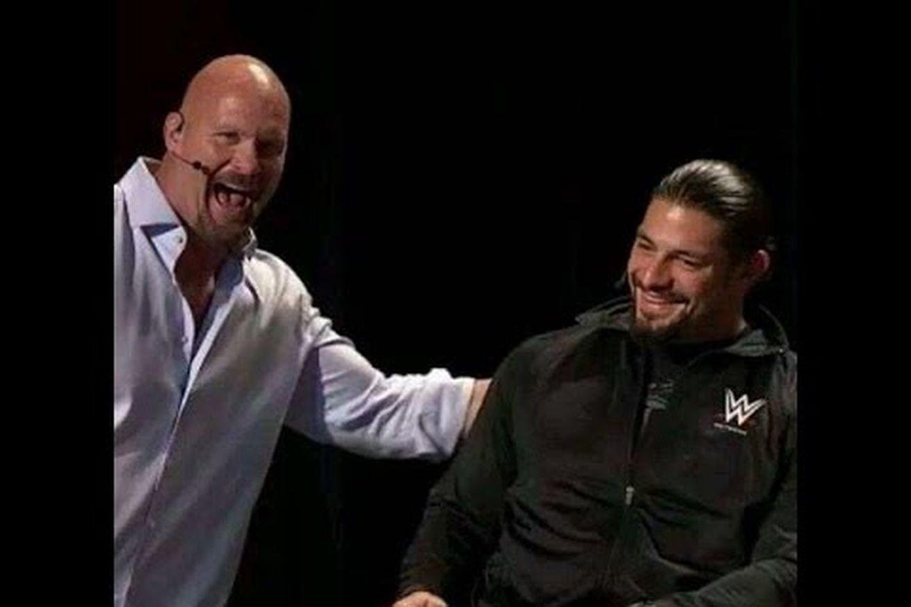 رومان رينز يتحدث عن السلبية الوحيدة في السفر حول العالم مع WWE