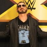 أوستن أيريز يعبّر عن رأيه بطريقة تقديم قسم الكروزرويت في WWE