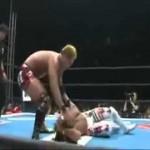 هل تستمر WWE بخطف نجوم الاتحاد الياباني؟