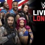 WWE تعلن عن عرض محلي خاص خلال جولة المملكة المتحدة