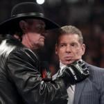 حصري| مخاوف بين المسؤولين في WWE بسبب الأساطير!