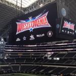 WWE تكشف أرقام قياسة أخرى تم تحطيمها خلال الرسلمينيا 32