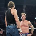 كريس جيريكو يدعم NXT، كينجستون يسخر من إصابة زميله، بالور منزعج من الحلوى