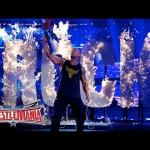 هل حطّمت WWE الرقم القياسي في الريسلمانيا بالفعل؟