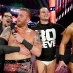 مؤشر قوي على اقتراب طرد آدم روز من WWE