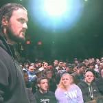 المزيد حول مغادرة درو ماكينتير لاتحاد TNA المفاجئة
