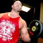رايباك: تلقيت عرضا سخيا من اتحاد TNA