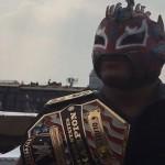 دعم كبير متوقع لكاليستو في الرو، انتقادات للمصارعة نيا جاكس لكثرة الأخطاء (فيديو)