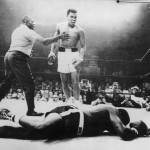 كين يتحدث عن تأثير محمد علي كلاي على المصارعة والقتال