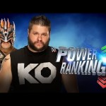 شاهد الترتيب الأسبوعي للمصارعين في WWE (فيديو)