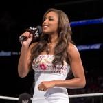 إيدن ستايلز ترد على إستثنائها من تصويت أجل إمرأة في WWE