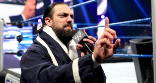 داميان ساندو يعود لحلبات TNA بشخصية جديدة (صورة) كل الأخبار  داميان ساندو أخبار المصارعة الحرة 2017 أخبار المصارعة 2017