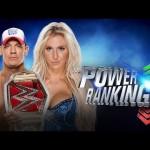 شاهد الترتيب الأسبوعي لنجوم المصارعة في WWE