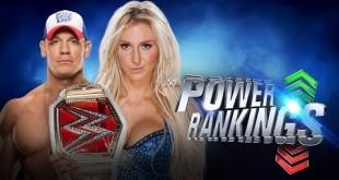 شاهد الترتيب الأسبوعي لنجوم المصارعة في WWE كل الأخبار يوتيوب المصارعة الحرة  الترتيب الأسبوعي للمصارعين أخبار المصارعة 2016