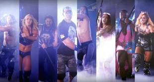 فيديو ترويجي مميز لعرض باتل جراوند 2016 كل الأخبار يوتيوب المصارعة الحرة  عرض باتل جراوند 2016 أخبار المصارعة 2016