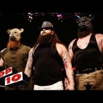 أقوى لحظات عرض الرو، WWE منعت إيدن من حضور الحفلات الفاخرة ؟