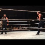 رومان رينز يسجّل عودة قوية لحلبات المصارعة (فيديو)