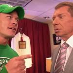 مصادر تؤكد سعي WWE وراء ممثلين كبار من أجل فيلم فينس مكمان