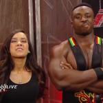 بيج إي: هذه أكثر لحظة مرعبة عشتها مع WWE