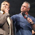 هل تُلغي WWE مواجهة راندي أورتن وبراي وايت في الرسلمينيا 33؟