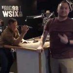 دانيال براين يخوض مواجهة في مصارعة الأيدي ترويجا لعرضه القادم (فيديو)