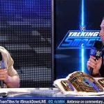 ذا ميز يكشف عن سبب اهتمامه بحزام القارّات أكثر من حزام WWE