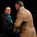 """درو ماكنتير يتحدث عن بدايته مع WWE وسيناريو """"الرجل المختار"""""""