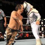 المواجهة بين إل توريتو وهورنسواجل تتجدد خارج أسوار WWE