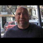 دانا وايت يتحدث عن مستقبل سي ام بانك في UFC