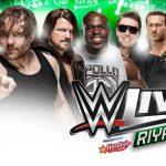 WWE تعود الى المملكة العربية السعودية في شهر نوفمبر
