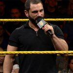 أوستن أريس يعود لعروض NXT