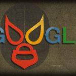 غوغل يحتفل بالآب الروحي لمصارعة المقنعين