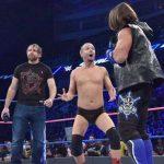 فكرة مجنونة| جيمس إلسورث هو البطل الذي تحتاجه WWE!
