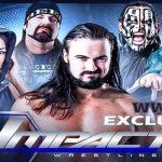 حصري| عدد كبير من نجوم TNA يتواصلون مع WWE!
