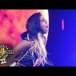 نجمة NXT الشابة امبر موون تتحدث عن أفضل مدرّب للمصارعة برأيها