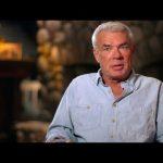 هل كان ايريك بيشوف جادا في اغلاق WWF؟